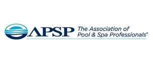 APSP (The Association of Pool & Spa Professionals) Logo